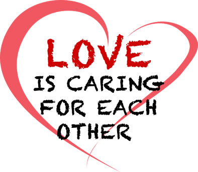 love-caring
